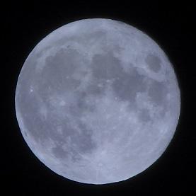 24月満月