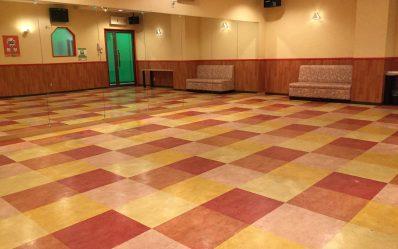 dancestudio